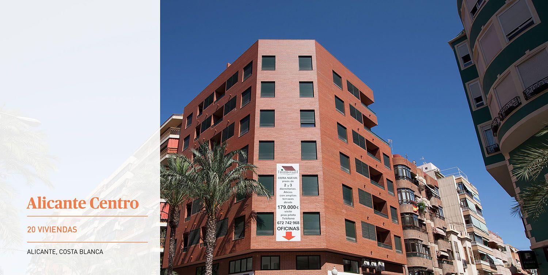 Alicante Centro
