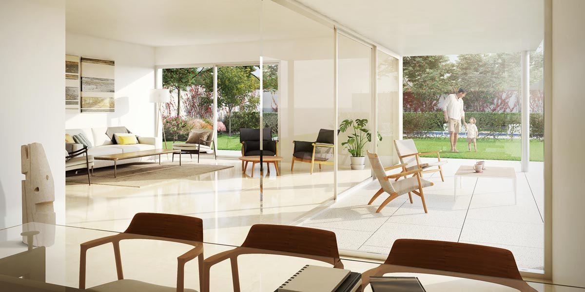 importancia de luz natural en las viviendas