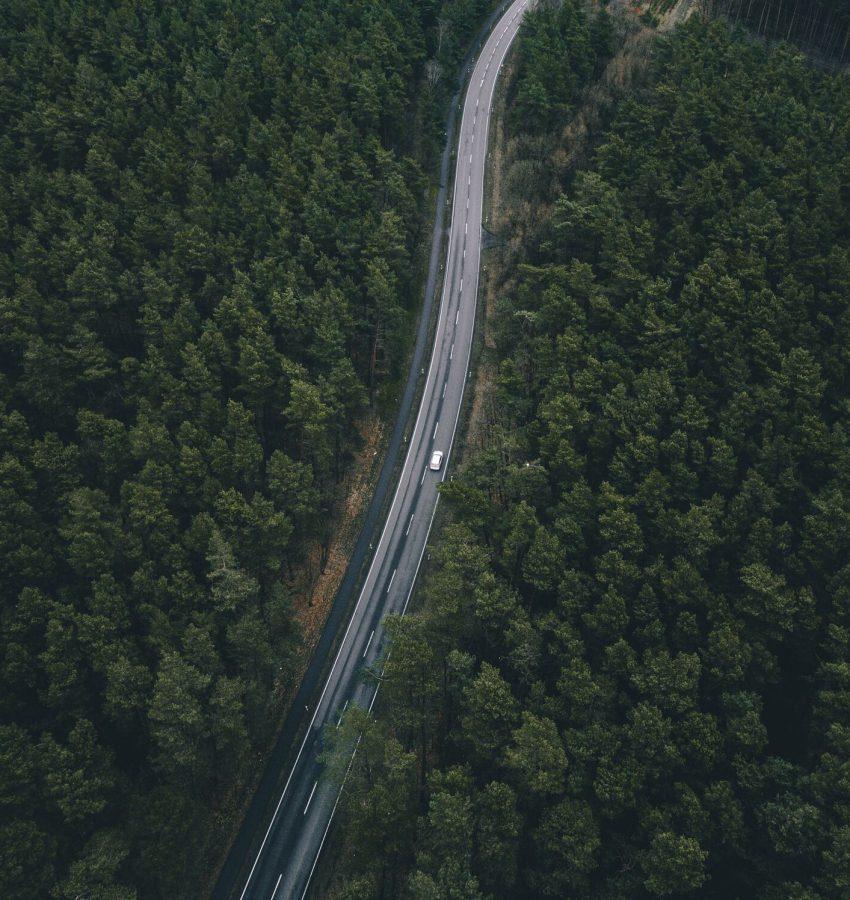 carretera SW